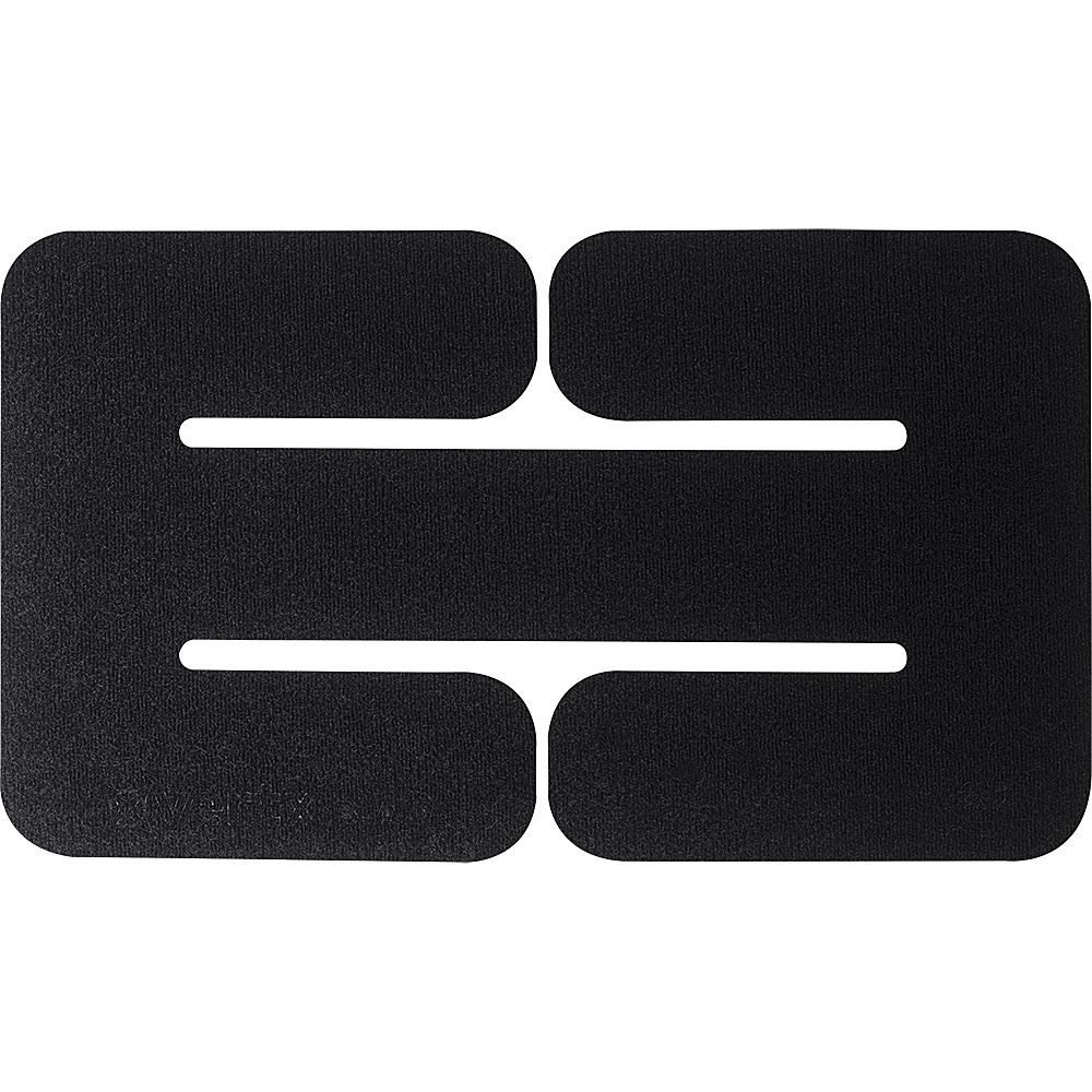 Vertx Belt Adapter Panel (Bap)  - Tactigami Black - Vertx Other Sports Bags - Sports, Other Sports Bags
