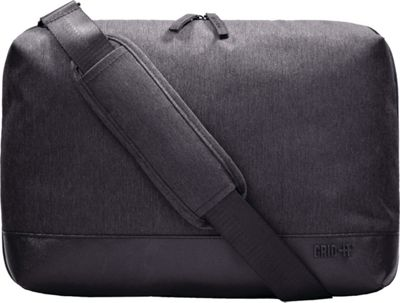 Cocoon 15 inch GRID-IT Uber Case Black - Cocoon Laptop Messenger Bags