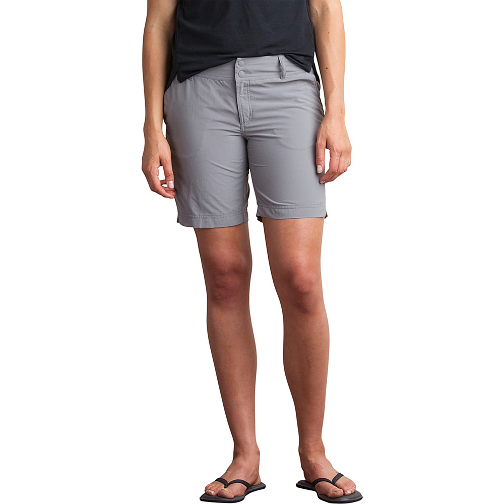 ExOfficio Womens Sol Cool Nomad Short 2 - Road - ExOfficio Womens Apparel - Apparel & Footwear, Women's Apparel