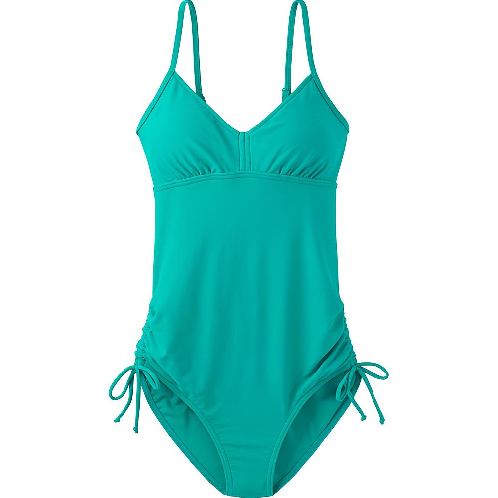 PrAna Moorea Swim One Piece XL - Dragonfly - PrAna Womens Apparel - Apparel & Footwear, Women's Apparel