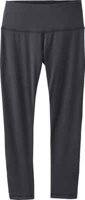 PrAna Misty Capri M - Black Geo - PrAna Women's Apparel 10539354