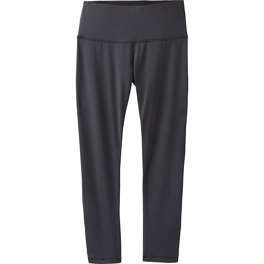 PrAna Misty Capri XL - Black Geo - PrAna Womens Apparel - Apparel & Footwear, Women's Apparel