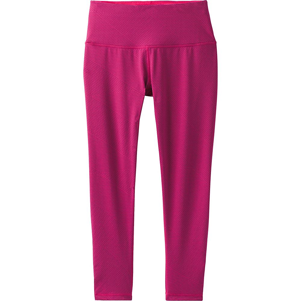 PrAna Misty Capri S - Grapevine Geo - PrAna Womens Apparel - Apparel & Footwear, Women's Apparel