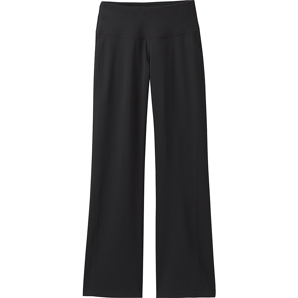 PrAna Vivica Pant - Tall Inseam S - Black - PrAna Womens Apparel - Apparel & Footwear, Women's Apparel