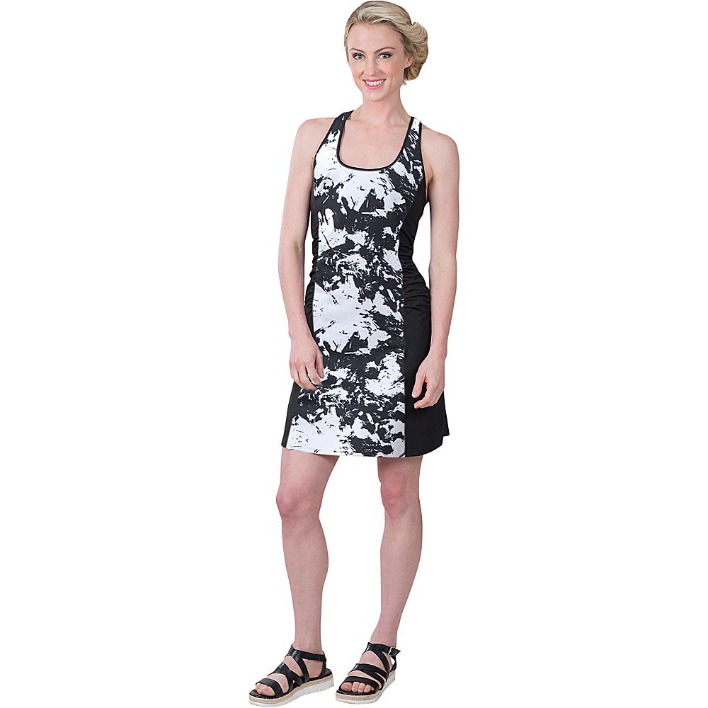 Soybu Rio Dress L - Shattered - Soybu Womens Apparel - Apparel & Footwear, Women's Apparel