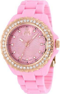 Jivago Watches Women's Cherie Watch Pink - Jivago Watches Watches