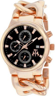Jivago Watches Women's Lev Watch Black - Jivago Watches Watches