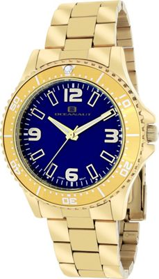 Oceanaut Watches Women's Camara Watch Blue - Oceanaut Watches Watches