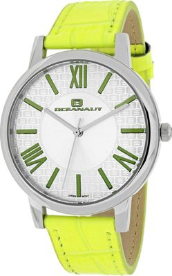 Oceanaut Watches Women's Moon Watch White - Oceanaut Watches Watches