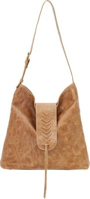 TrueLu The Ella Shoulder Bag Caramel - TrueLu Leather Handbags
