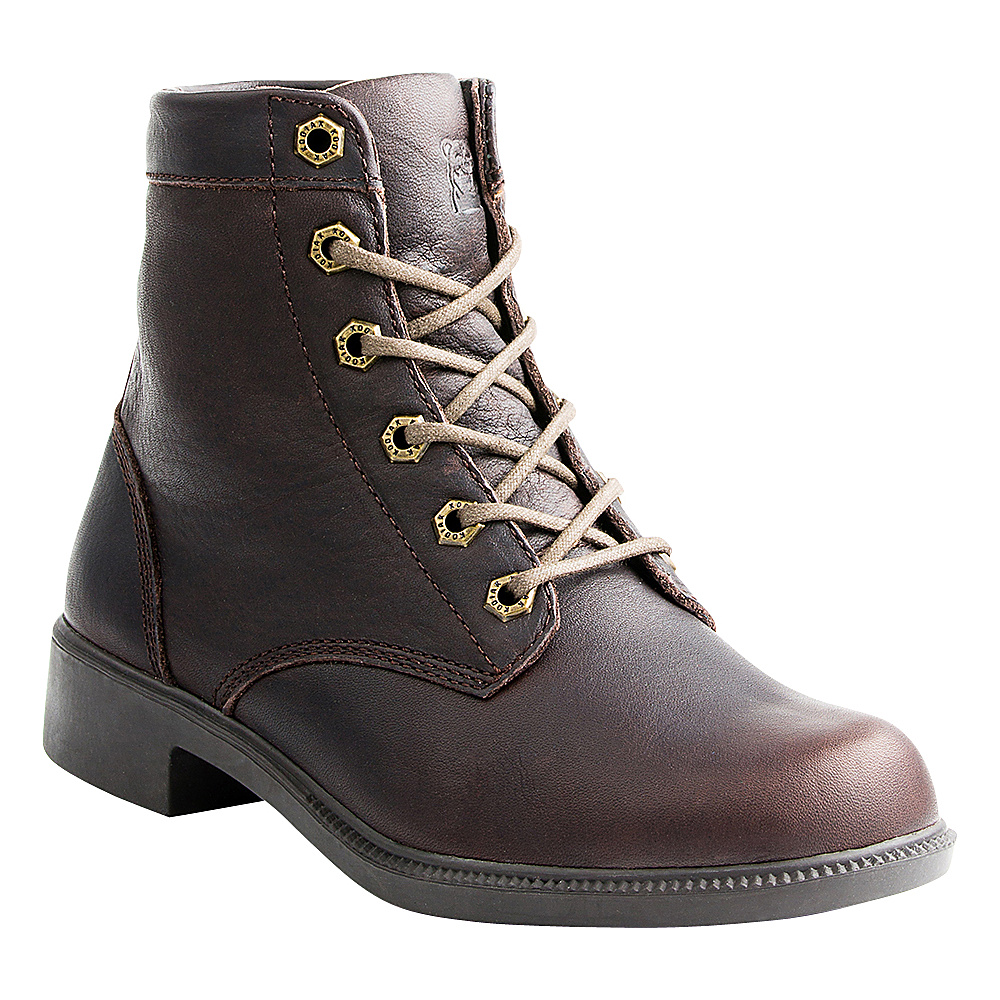 Kodiak Original Boot 9.5 - Dark Brown - Kodiak Womens Footwear - Apparel & Footwear, Women's Footwear