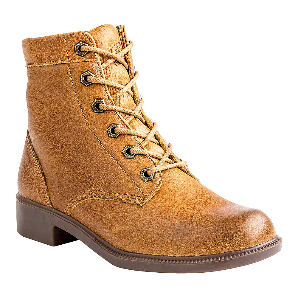 Kodiak Original Boot 6 - Caramel - Kodiak Womens Footwear - Apparel & Footwear, Women's Footwear