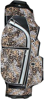 Taboo Fashions Allure Cart Bag Curtain Call - Taboo Fashions Golf Bags