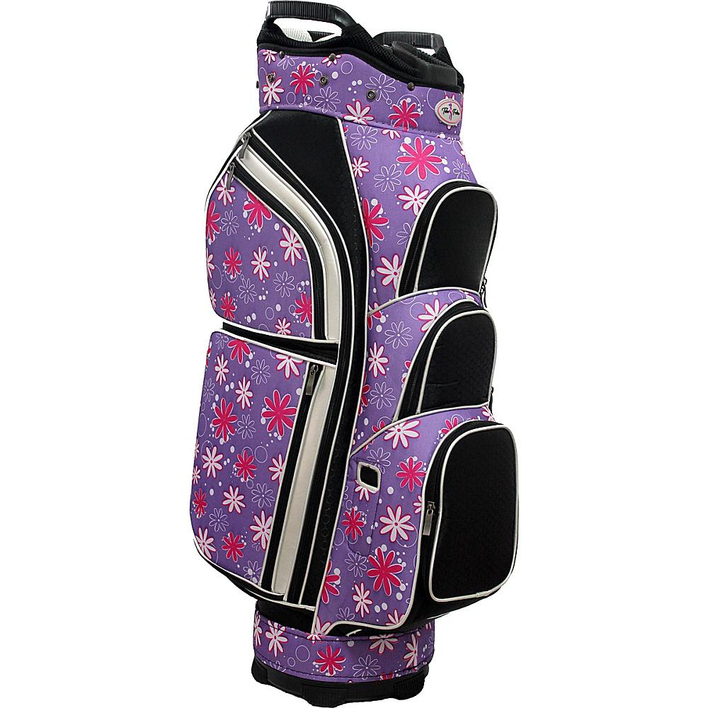 Taboo Fashions Allure Cart Bag Petal Pusher - Taboo Fashions Golf Bags