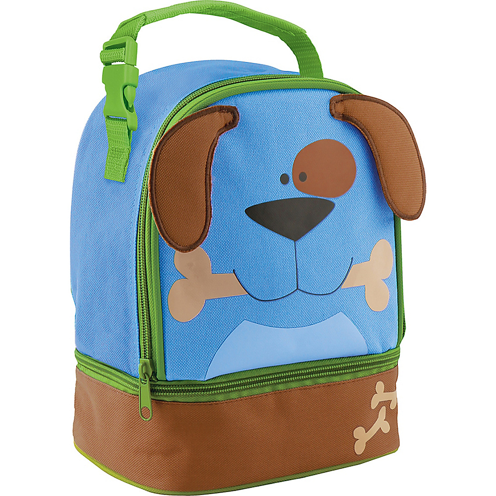 Stephen Joseph Lunch Pal Dog - Stephen Joseph Travel Coolers - Travel Accessories, Travel Coolers