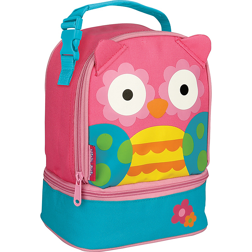 Stephen Joseph Lunch Pal Owl - Stephen Joseph Travel Coolers - Travel Accessories, Travel Coolers