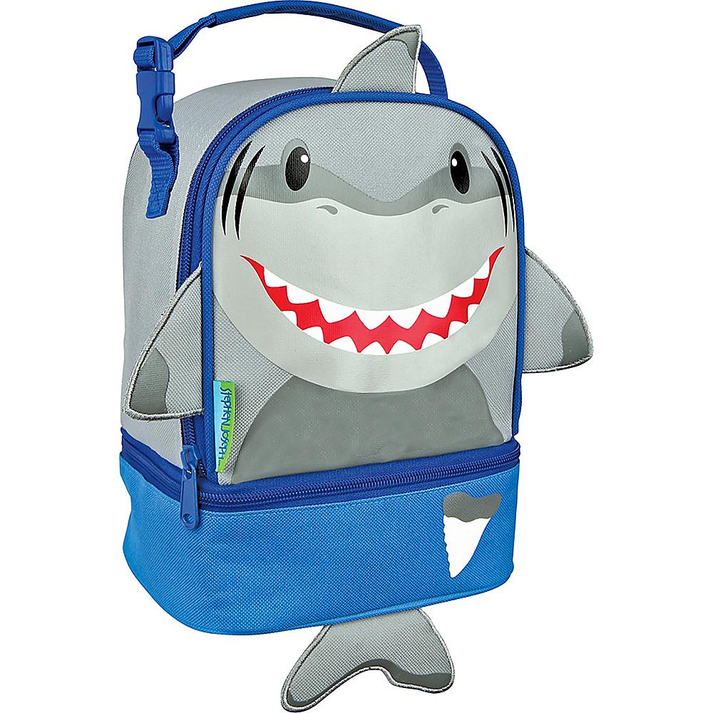 Stephen Joseph Lunch Pal Shark - Stephen Joseph Travel Coolers - Travel Accessories, Travel Coolers