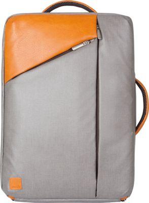 MOSHI Venturo Laptop Backpack Titanium Gray - MOSHI Laptop Backpacks