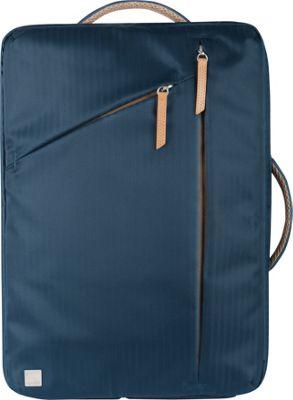 MOSHI Venturo Laptop Backpack Bahama Blue - MOSHI Laptop Backpacks