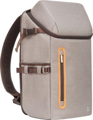 MOSHI Arcus Backpack Titanium Gray - MOSHI Electronic Cases