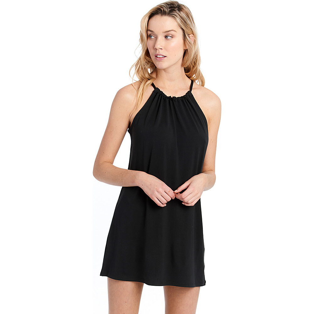 Lole Britt Tunic XS - Black - Lole Womens Apparel - Apparel & Footwear, Women's Apparel