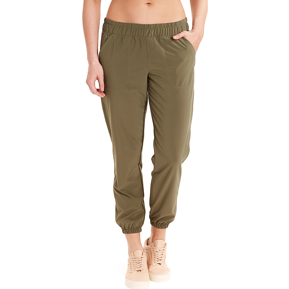 Lole Olivie Pants XS - Lichen - Lole Womens Apparel - Apparel & Footwear, Women's Apparel