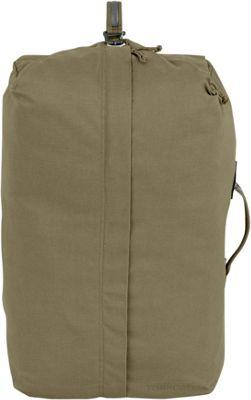 Millican Miles Duffle Bag 40L Moss - Millican Travel Duffels