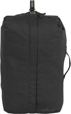Millican Miles Duffle Bag 40L Graphite - Millican Travel Duffels