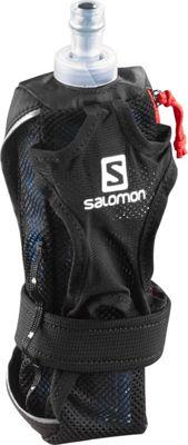 Salomon Hydro Handset Black/Bright Red - Salomon Hydration Packs and Bottles