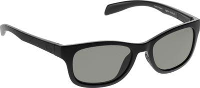 Native Eyewear Highline Sunglasses Matte Black with Polarized Gray - Native Eyewear Eyewear