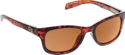 Native Eyewear Highline Sunglasses Maple Tort with Polarized Brown - Native Eyewear Eyewear