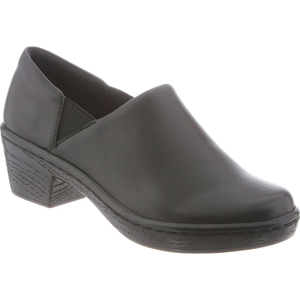 KLOGS Footwear Womens Vista 6 - M (Regular/Medium) - Black Kpr - KLOGS Footwear Mens Footwear - Apparel & Footwear, Men's Footwear