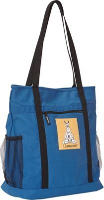 Llamaste Tote Bag Riverside - Llamaste Other Sports Bags