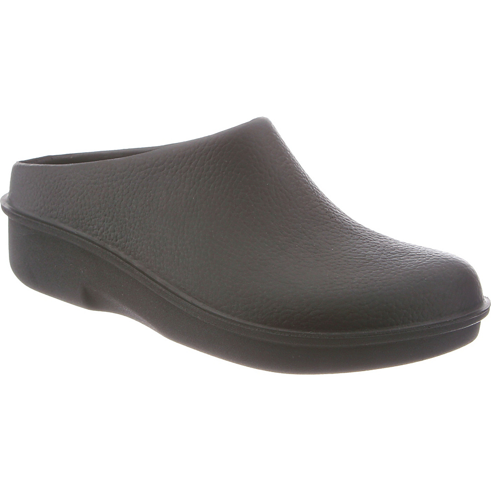 KLOGS Footwear Womens Kennett 14 - W (Wide) - Black - KLOGS Footwear Womens Footwear - Apparel & Footwear, Women's Footwear