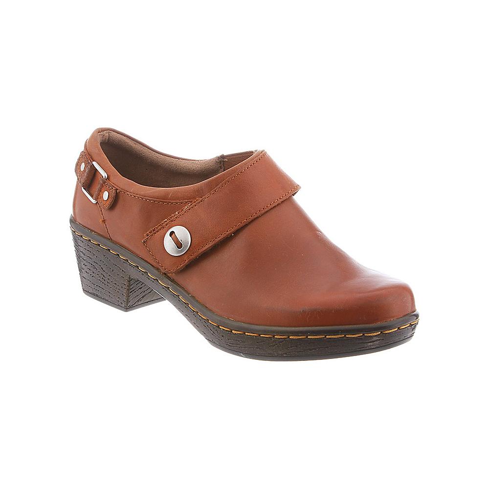 KLOGS Footwear Womens Landing 9.5 - M (Regular/Medium) - Caramel - KLOGS Footwear Womens Footwear - Apparel & Footwear, Women's Footwear