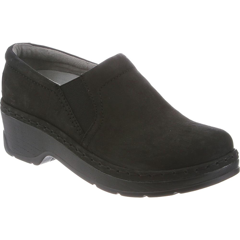 KLOGS Footwear Mens Nashua 8.5 - M (Regular/Medium) - Black Oiled - KLOGS Footwear Mens Footwear - Apparel & Footwear, Men's Footwear