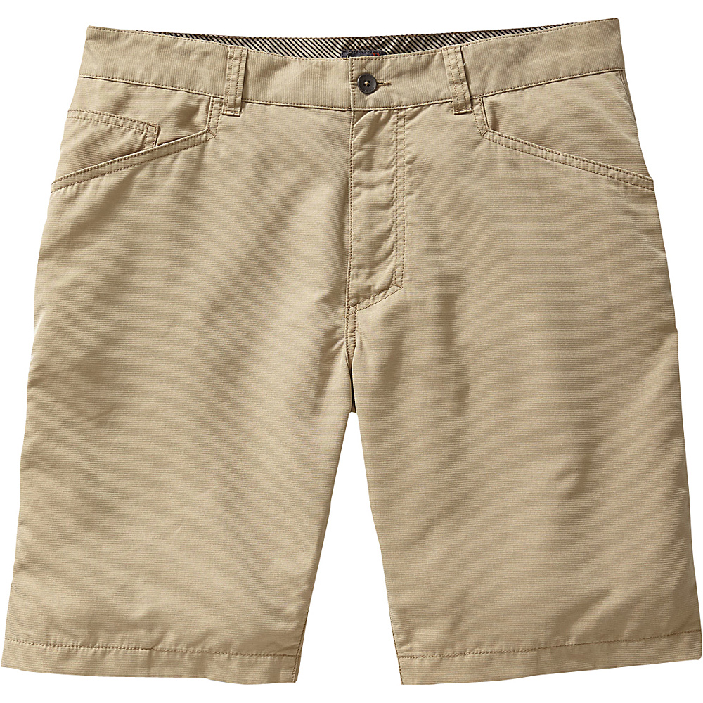 Royal Robbins Mens Convoy Utility Short 38 - Desert - Royal Robbins Mens Apparel - Apparel & Footwear, Men's Apparel