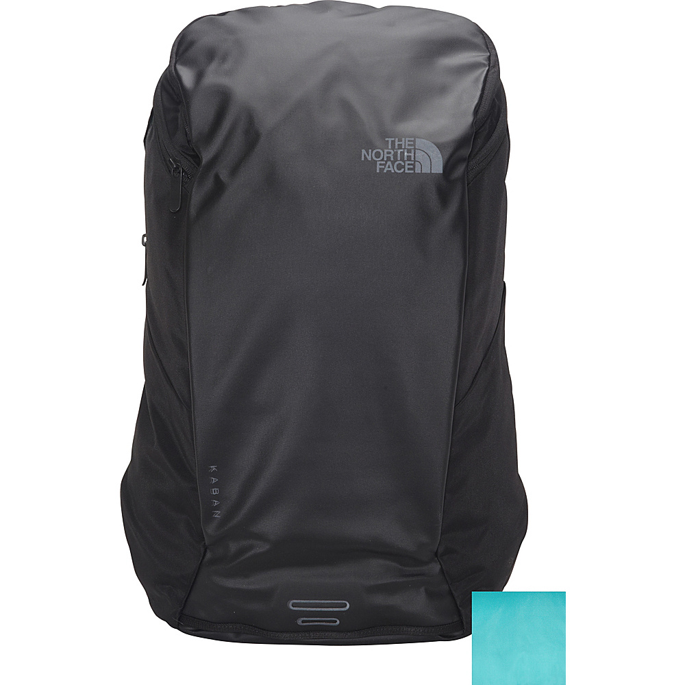 The North Face Womens Kaban Laptop Backpack TNF Black - The North Face School & Day Hiking Backpacks - Backpacks, School & Day Hiking Backpacks