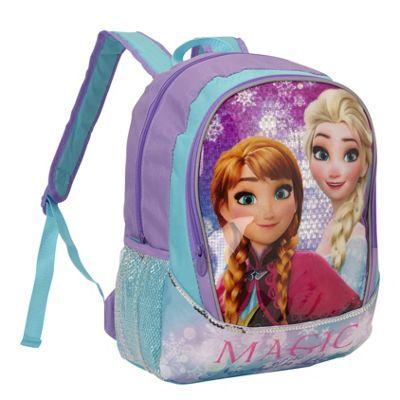 Disney Frozen Backpack Purple - Disney Kids' Backpacks