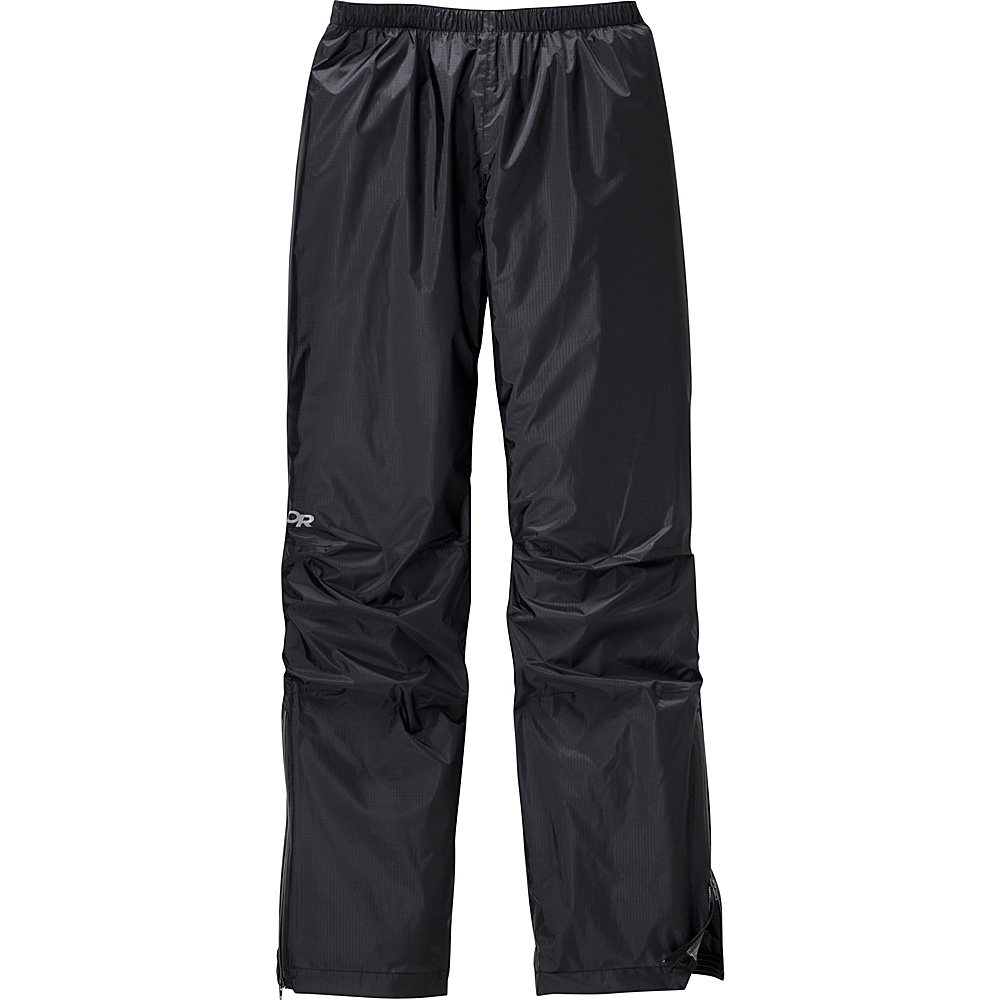 Outdoor Research Womens Helium Pant L - Black - Outdoor Research Womens Apparel - Apparel & Footwear, Women's Apparel