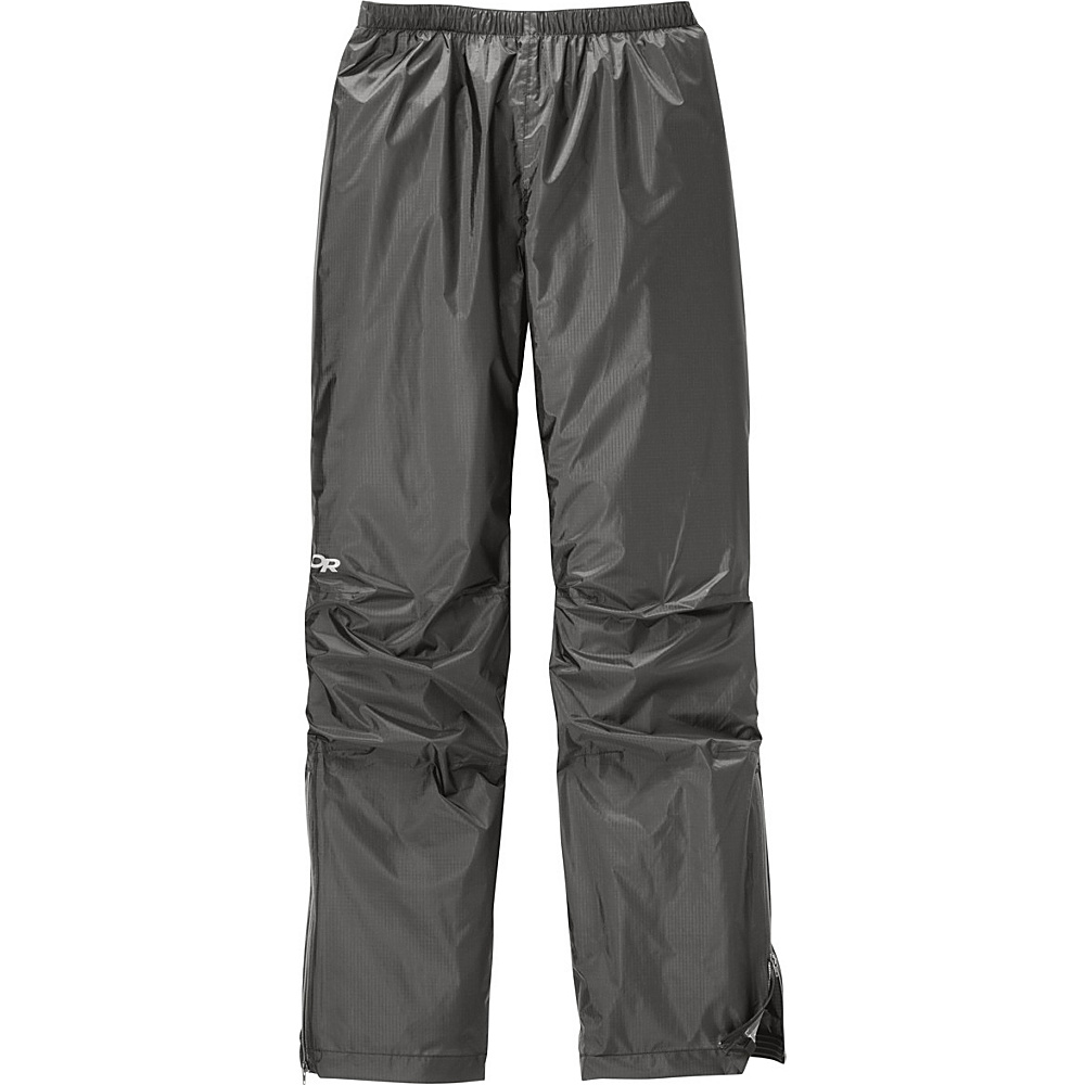 Outdoor Research Womens Helium Pant S - Pewter - Outdoor Research Womens Apparel - Apparel & Footwear, Women's Apparel