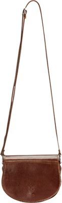 Giulia Massari Giulia Massari Shoulder Bag Brown - Giulia Massari Leather Handbags