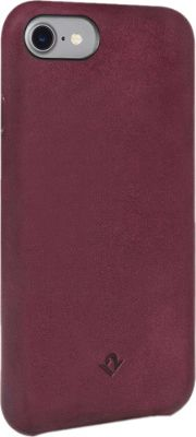 Twelve South Relaxed Leather Case for iPhone 7 Marsala - Twelve South Electronic Cases