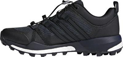 adidas outdoor Mens Terrex Skychaser Shoe 6 - Vista Grey/Black/Energy - adidas outdoor Men's Footwear