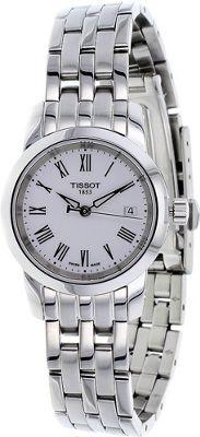 Tissot Watches Women's Dream Watch Silver - Tissot Watches Watches