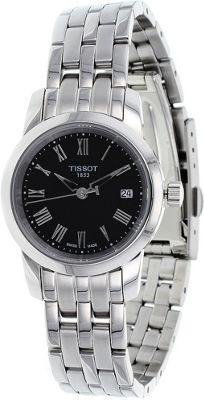Tissot Watches Women's Dream Watch Black - Tissot Watches Watches