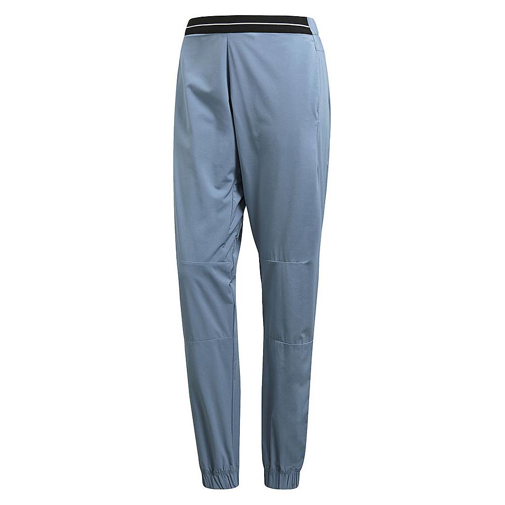 adidas outdoor Womens Lite Flex Pant M - Raw Grey - adidas outdoor Womens Apparel - Apparel & Footwear, Women's Apparel