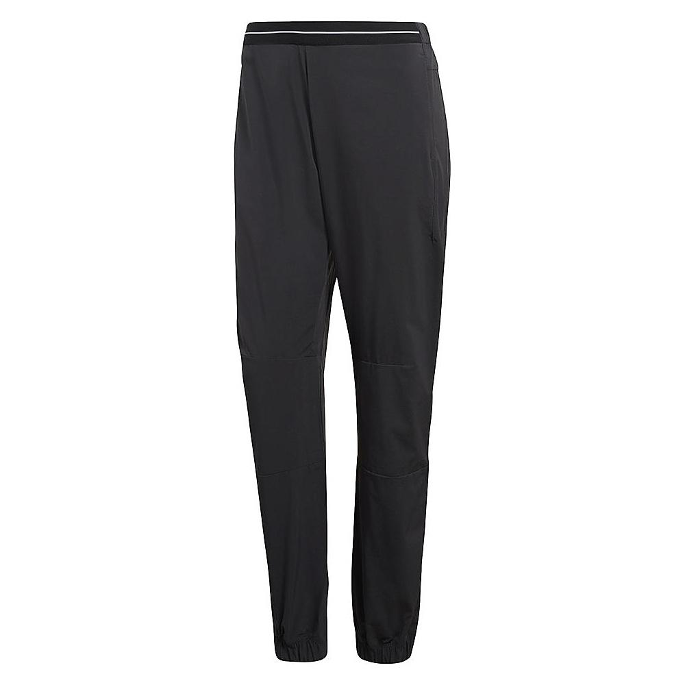 adidas outdoor Womens Lite Flex Pant S - Carbon - adidas outdoor Womens Apparel - Apparel & Footwear, Women's Apparel