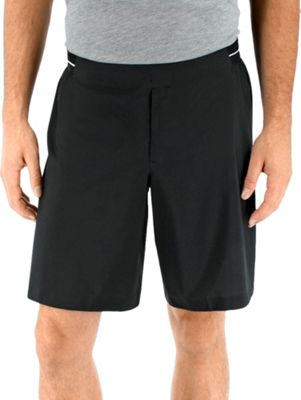 adidas outdoor Mens Terrex Agravic Short 34 - 9in - Black/Black - adidas outdoor Men's Apparel