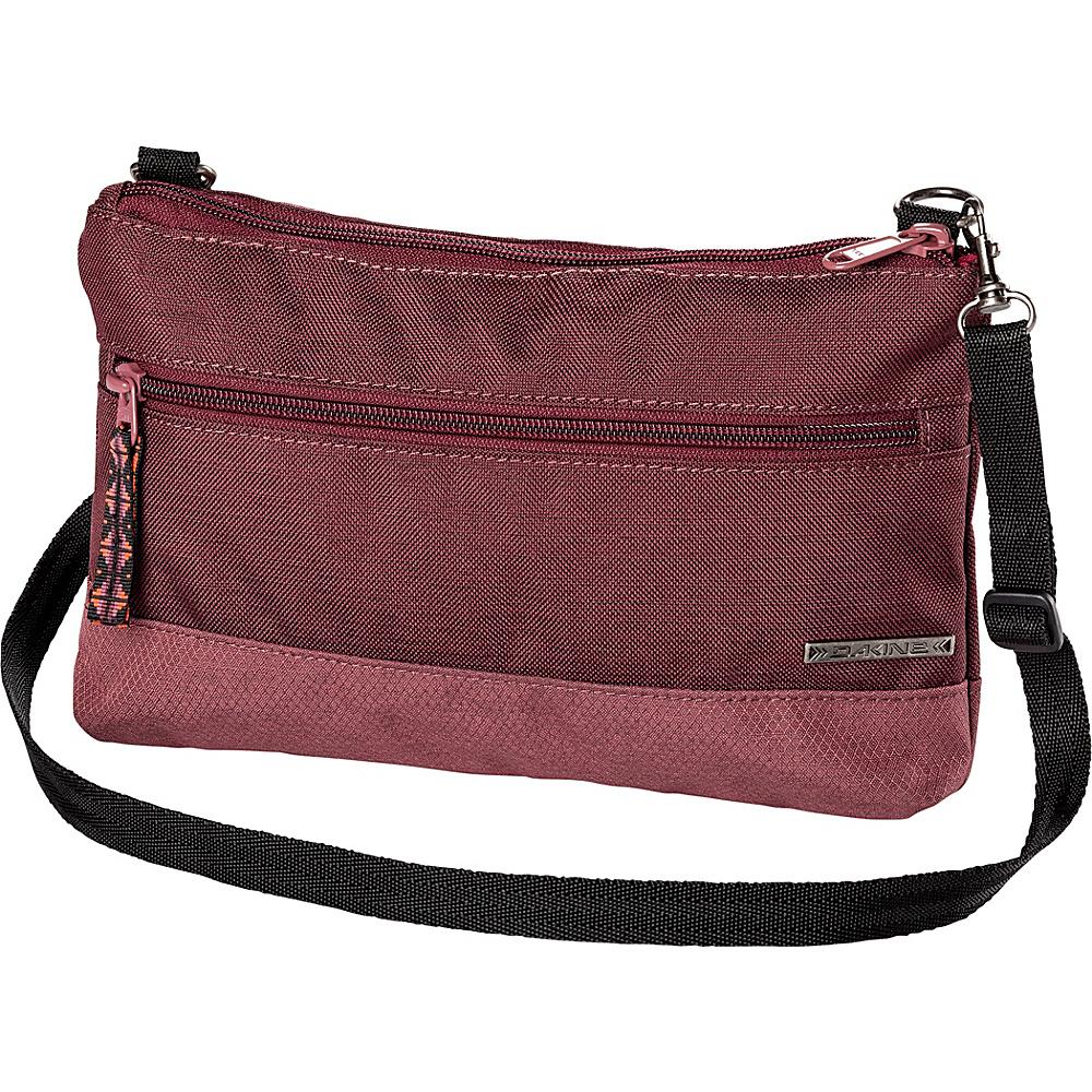 DAKINE Jacky Crossbody Burtn Rose - DAKINE Fabric Handbags - Handbags, Fabric Handbags